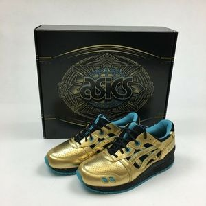 WALE X ASICS INTERCONTINENTAL CHAMPION MEN'S US4.5
